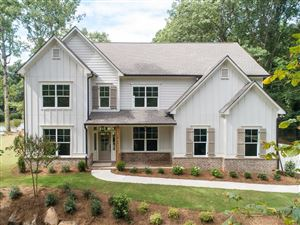 Photo of 5780 Mitchell Road NW, Sandy Springs, GA 30328 (MLS # 6127813)
