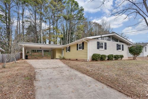 Photo of 1881 Delphine Drive, Decatur, GA 30032 (MLS # 6653813)