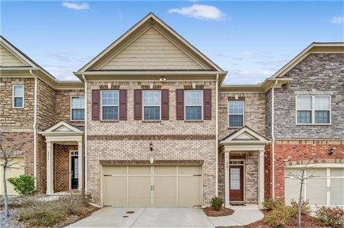 Photo of 2281 Emerald Sky Drive, Smyrna, GA 30080 (MLS # 6672813)