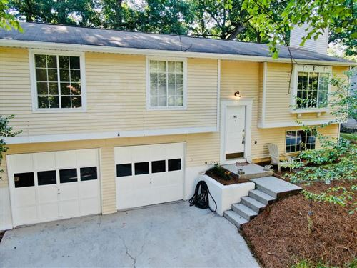 Photo of 115 Hembree Forest Circle, Roswell, GA 30076 (MLS # 6754813)