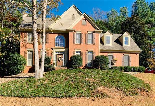 Photo of 545 Woodbrook Way, Lawrenceville, GA 30043 (MLS # 6810813)