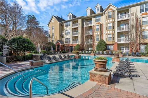 Photo of 1427 Westchester Ridge NE #1427, Atlanta, GA 30329 (MLS # 6723814)
