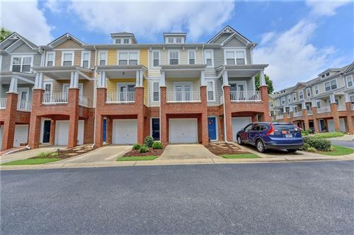 Photo of 3348 GALLEY Walk, Alpharetta, GA 30004 (MLS # 6733814)