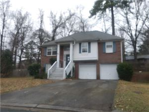 Photo of 2409 Hampton Estates Drive SW, Marietta, GA 30008 (MLS # 6503815)