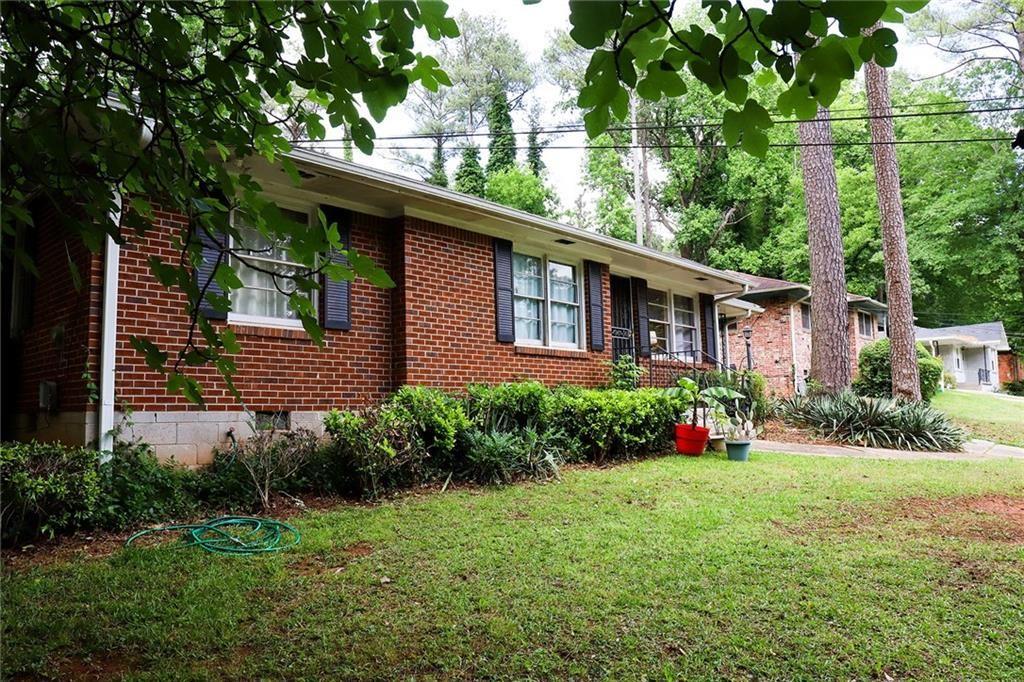 2968 Pasadena Drive, Decatur, GA 30032 - #: 6728815