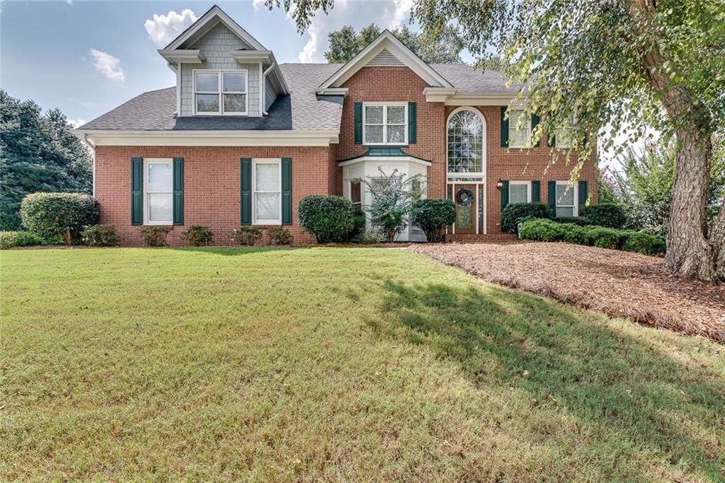 1555 Hillside Oak Drive SW, Grayson, GA 30017 - MLS#: 6945815