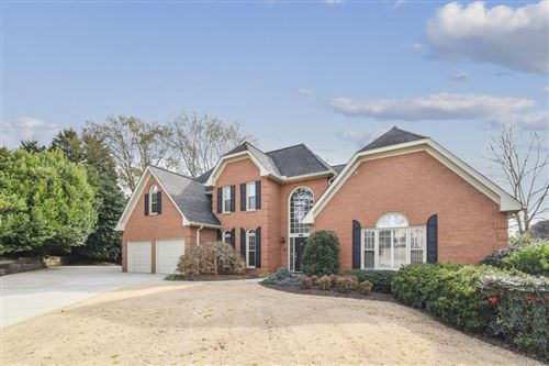 Photo of 3330 Aylesbury Court NE, Roswell, GA 30075 (MLS # 6653816)