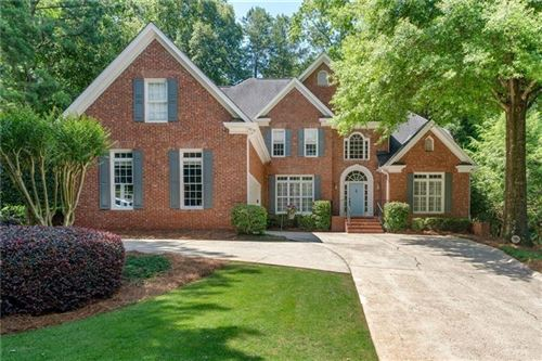 Photo of 2515 Club Walk Trace, Alpharetta, GA 30022 (MLS # 6733817)