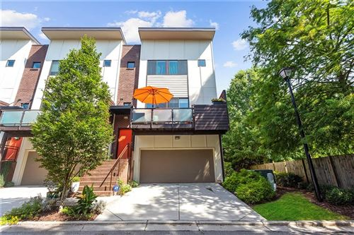 Photo for 1320 Axis Circle NE #6, Atlanta, GA 30307 (MLS # 6771817)