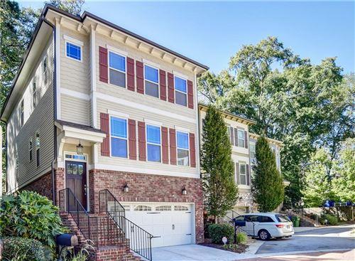 Photo of 2102 Elvan Circle NE, Atlanta, GA 30317 (MLS # 6796817)