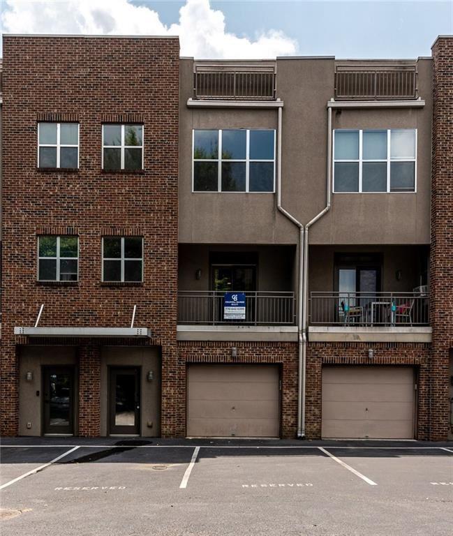 238 Walker Street SW #41 UNIT 41, Atlanta, GA 30313 - MLS#: 6924817
