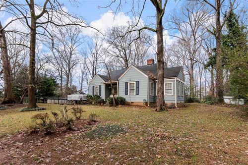 Photo of 4396 Briarcliff Road NE, Atlanta, GA 30345 (MLS # 6824818)