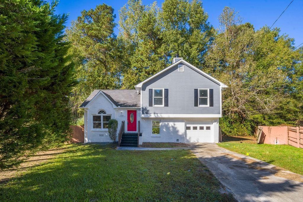7145 Nunn Woods Way, Fairburn, GA 30213 - MLS#: 6959818