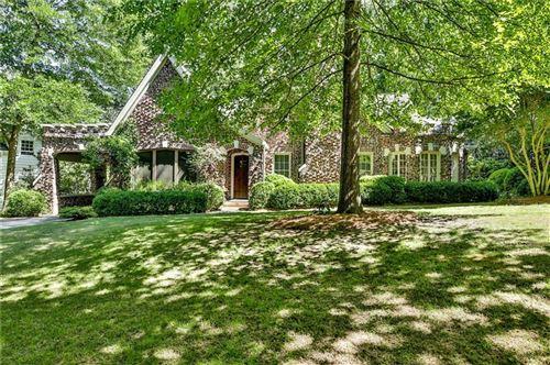 Photo of 1355 Harvard Road NE, Atlanta, GA 30306 (MLS # 6719819)