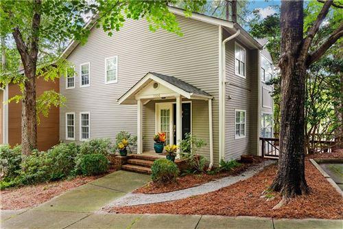 Photo of 1106 Woodbridge Hollow NE, Atlanta, GA 30306 (MLS # 6771819)