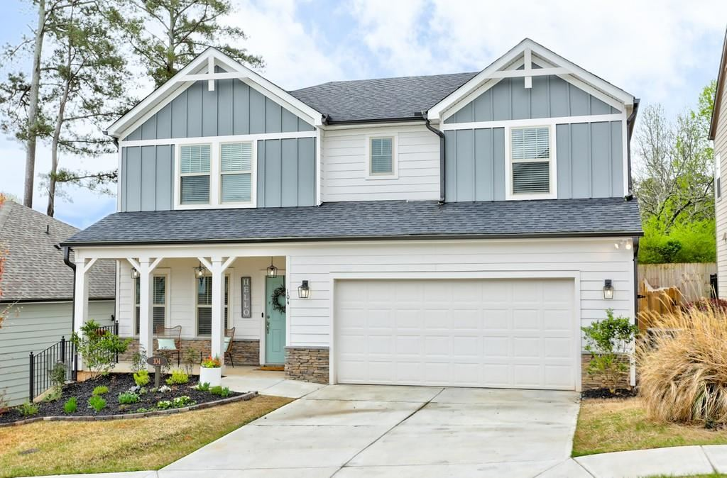 104 Grove View Road, Woodstock, GA 30189 - MLS#: 6861819