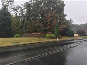 Photo of 5201 Bridgewater Drive, Acworth, GA 30101 (MLS # 6100820)