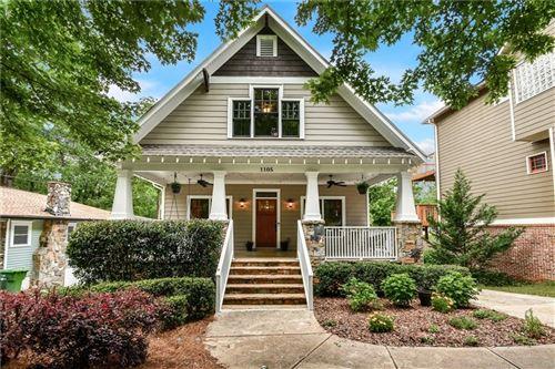 Photo of 1105 Shelby Place SE, Atlanta, GA 30316 (MLS # 6769820)