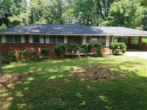 Photo of 3970 Stonewall Tell Road, College Park, GA 30349 (MLS # 6557821)
