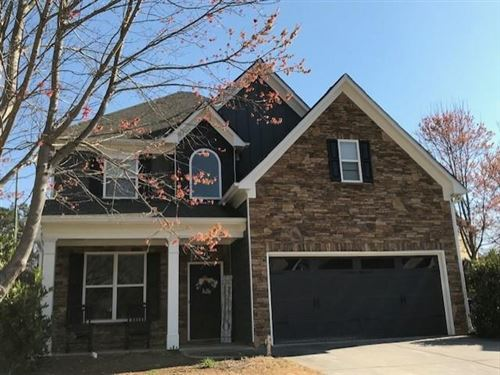 Photo of 2126 Hamby Cove Drive NW, Acworth, GA 30102 (MLS # 6730821)