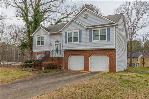 Photo of 5150 Promenade Drive SW, Atlanta, GA 30331 (MLS # 6742821)