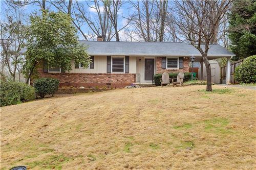 Photo of 2186 Willivee Place, Decatur, GA 30033 (MLS # 6851821)