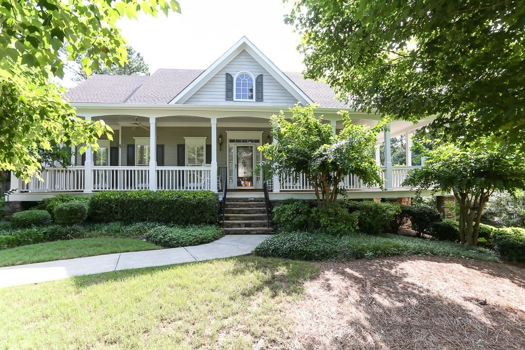 Photo for 2655 TABBY Walk, Marietta, GA 30062 (MLS # 6568821)