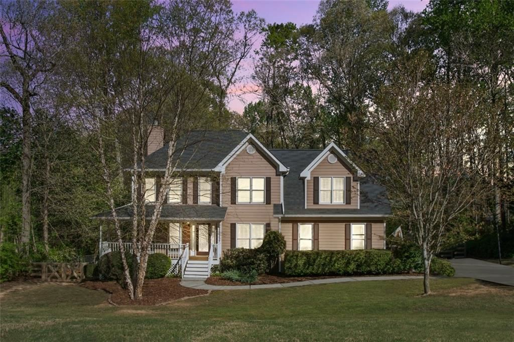 Photo of 950 Winnbrook Drive, Dacula, GA 30019 (MLS # 6868821)
