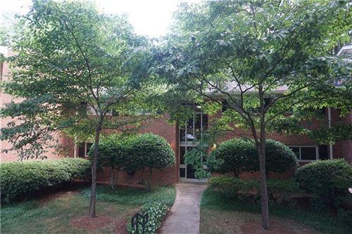 Photo of 1111 Clairemont Avenue #L4, Decatur, GA 30030 (MLS # 6726822)