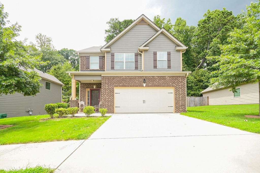 Photo of 3588 Sycamore Bend, Decatur, GA 30034 (MLS # 6762822)
