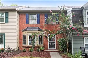 Photo of 124 Teal Court, Roswell, GA 30076 (MLS # 6590823)