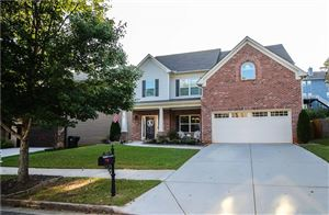 Photo of 5563 Leaf Ridge Lane, Buford, GA 30518 (MLS # 6606823)