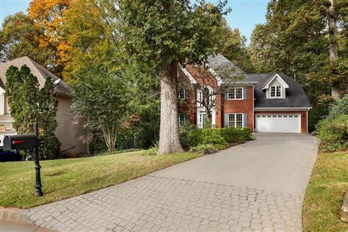 Photo of 302 Riverford Way, Lawrenceville, GA 30043 (MLS # 6643823)