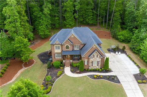 Photo of 1123 Bream Drive, Milton, GA 30004 (MLS # 6717823)
