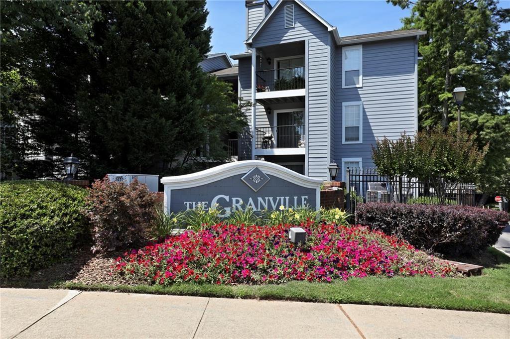 121 Granville Court, Sandy Springs, GA 30328 - MLS#: 6898823