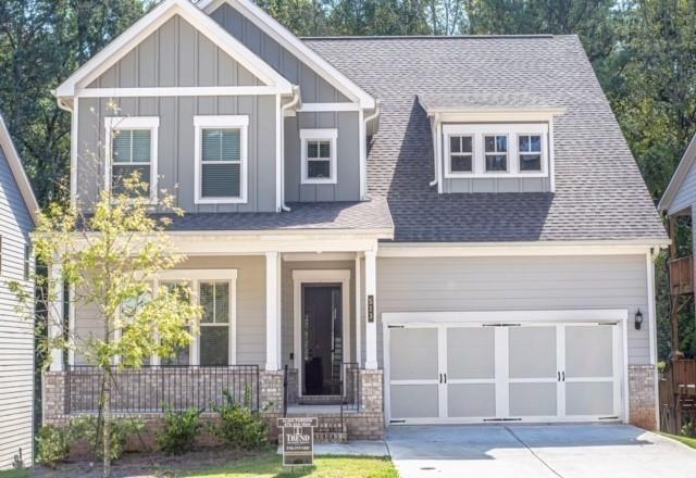 Photo of 513 Avondale Hills Drive, Decatur, GA 30032 (MLS # 6955823)