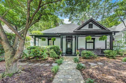 Photo of 549 Grant Street SE, Atlanta, GA 30312 (MLS # 6769824)