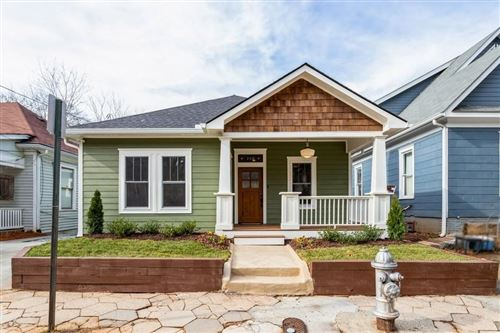 Photo of 280 Josephine Street NE, Atlanta, GA 30307 (MLS # 6823824)