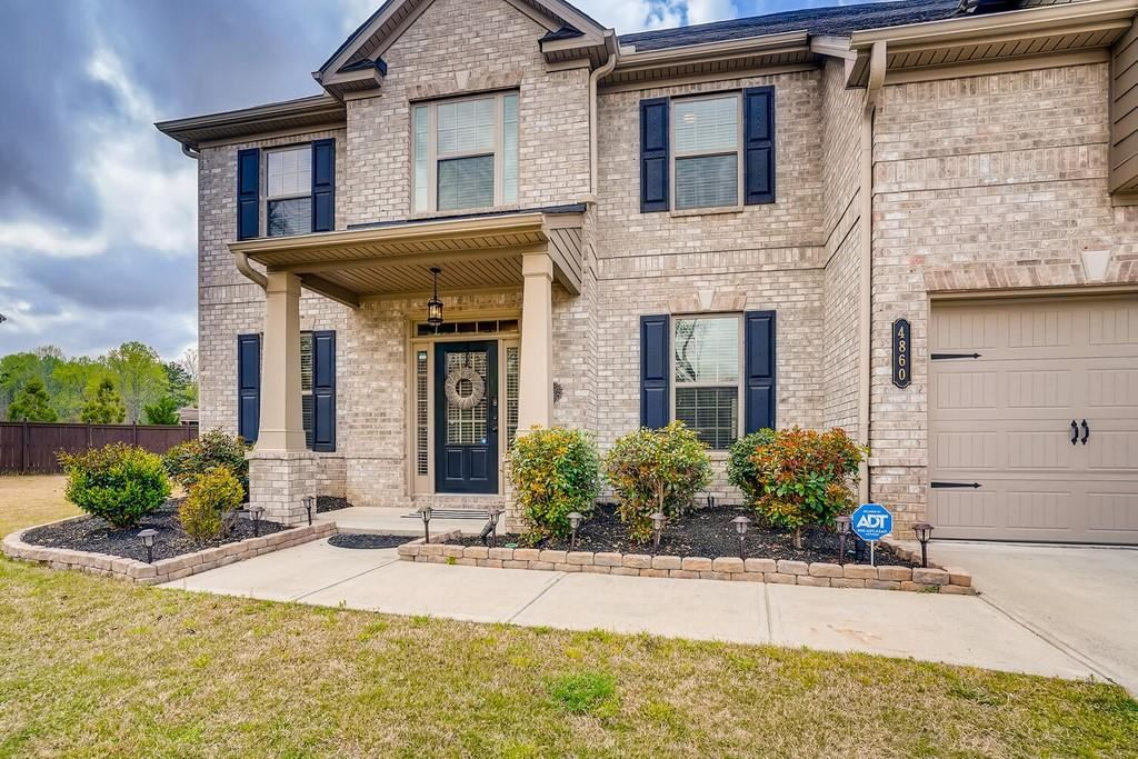 Photo of 4860 Sweetfern Court, Alpharetta, GA 30004 (MLS # 6864824)