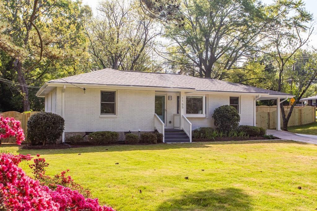 1155 Larch Lane, Decatur, GA 30033 - MLS#: 6868824