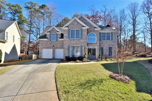 Photo of 1016 HAVENSTONE Walk, Lawrenceville, GA 30045 (MLS # 6653825)