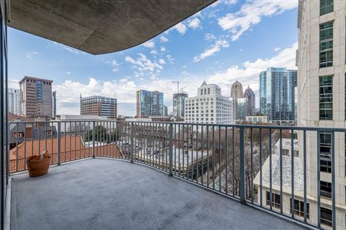 Photo of 943 Peachtree Street NE #711, Atlanta, GA 30309 (MLS # 6828825)