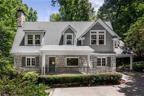 Photo of 1711 E Clifton Road NE, Atlanta, GA 30307 (MLS # 6918825)