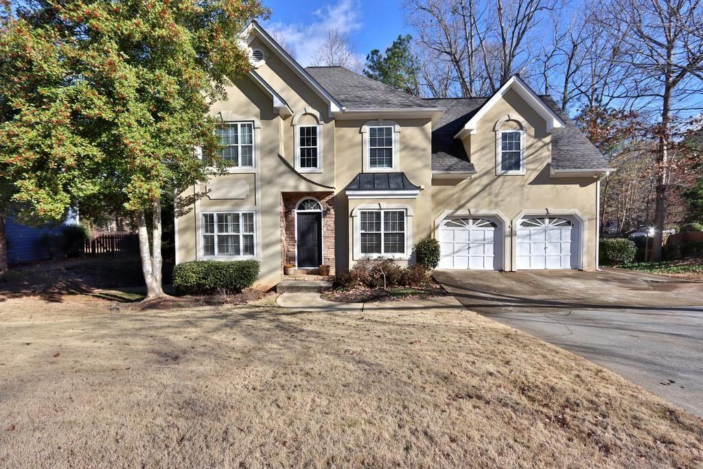 2038 Township Drive, Woodstock, GA 30189 - MLS#: 6663825