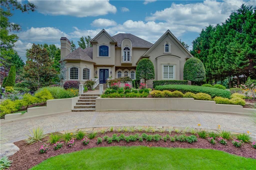 5530 Laurel Oak Drive, Suwanee, GA 30024 - #: 6745825