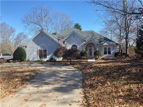 Photo of 521 Country Club Drive, Stockbridge, GA 30281 (MLS # 6653826)