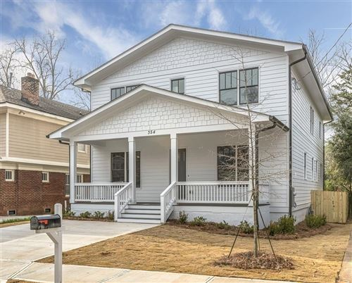 Photo of 354 Clifford Avenue NE, Atlanta, GA 30317 (MLS # 6665826)