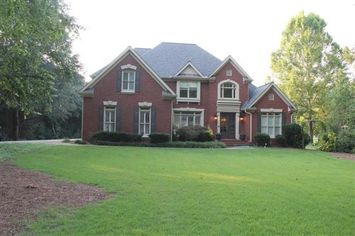 Photo of 3520 Naples View NW, Kennesaw, GA 30152 (MLS # 6922826)