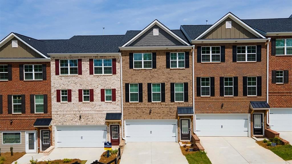 2216 Foley Park Street #49 UNIT 49, Snellville, GA 30078 - MLS#: 6880826