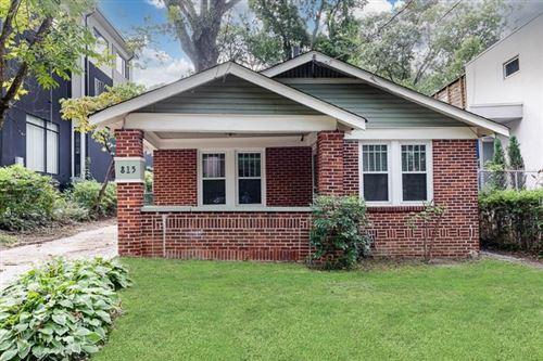 Photo of 815 Belgrade Avenue NE, Atlanta, GA 30306 (MLS # 6938827)